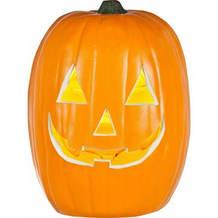 halloween blow mold 16 jack o lantern traditional