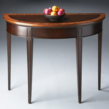 Terrific Butler Hampton Cherry Nouveau Console Table Pdpeps Interior Chair Design Pdpepsorg