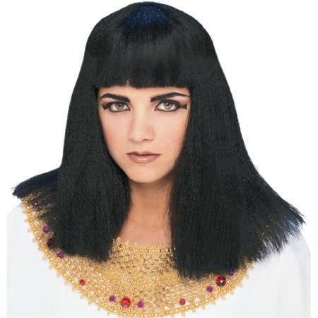 Cleopatra Queen of the Nile Costume Wig 50828