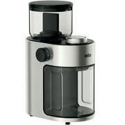 Best Coffee Burr Grinders - Braun FreshSet 12-Cup Burr Coffee Grinder Review