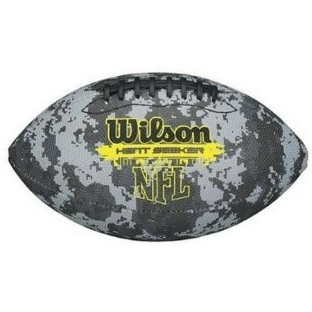 Wilson Sporting Goods NFL Heat Seeker Football Wilson Sporting Goods NFL Heat Seeker Football