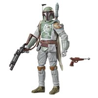 Star Wars Retro Collection Boba Fett
