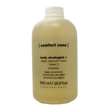Comfort Zone Body Strategist+ Algae Peel-Off Mask Base 2 16.9