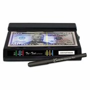 Best Counterfeit Bill Detectors - Dri-mark Tri Test Counterfeit Bill Detector, UV w/Pen Review
