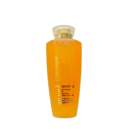 Jf Lazartigue Coloring Emulsion (J. F. Lazartigue Tea Oil Delicate Shampoo 200ml/6.8oz )