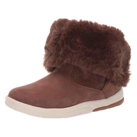 Timberland Kids' Toddle Tracks Faux Shearling Bootie - image 2 of 2