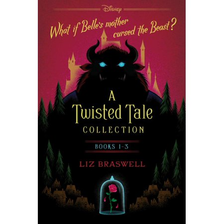 A Twisted Tale Collection : A Boxed Set