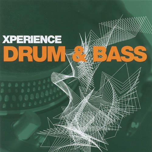 Xperience: Drum & Bass
