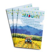 DaySpring, Trust in the Lord, 3 Premium Graduation Cards