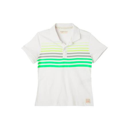 OFFCORSS Toddler Boy Cotton Polo T Shirt Camisa Camisetas Tipo Polo Para  Niños 848af1cb0b0d4