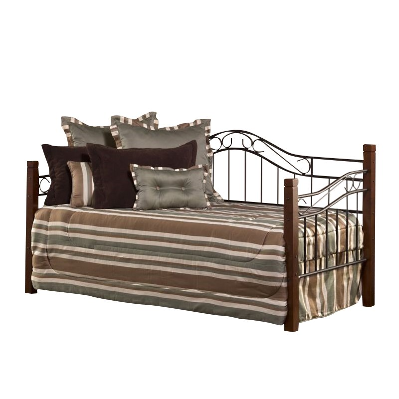 Hillsdale Furniture Matson Day Bed by Hillsdale