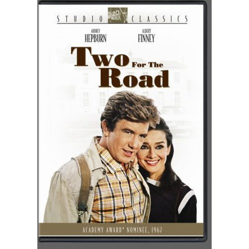 Two For The Road (Widescreen)