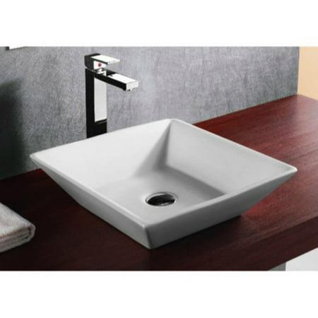 Caracalla by Nameeks CA4256 Bathroom Sink White