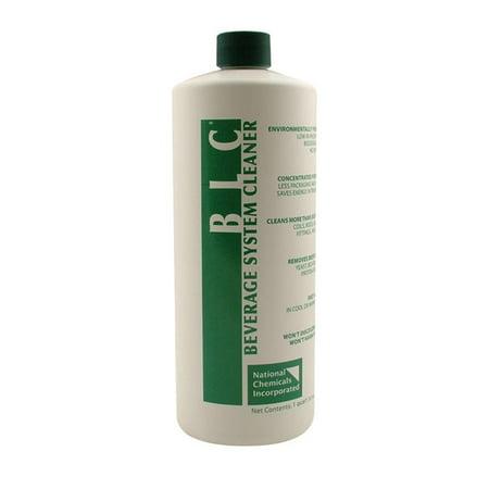 Beverage System Cleaners (Blc Beverage System Cleaner)