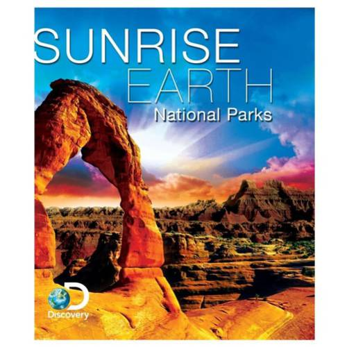 Sunrise Earth: National Parks (Blu-ray) (Widescreen)