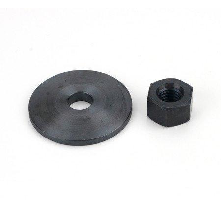 Saito Engines Prop Washer & Nut: 120-220A, BO, BP, SAI170R328A ()