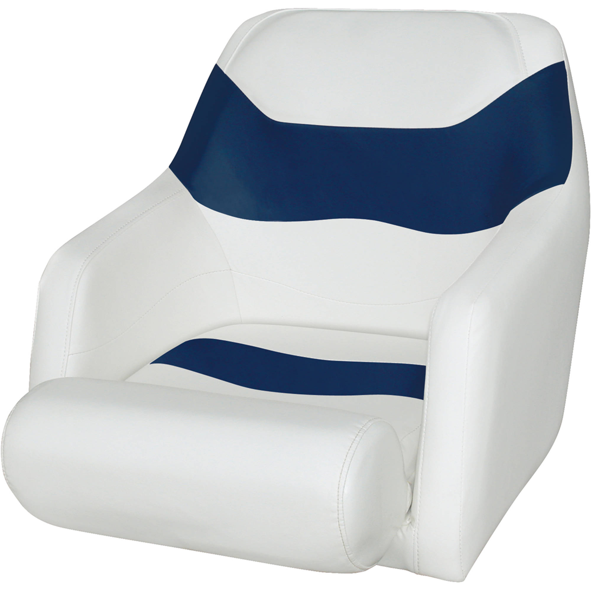 Wise Flip-Up Bolster Driver or Passenger Bucket Seat