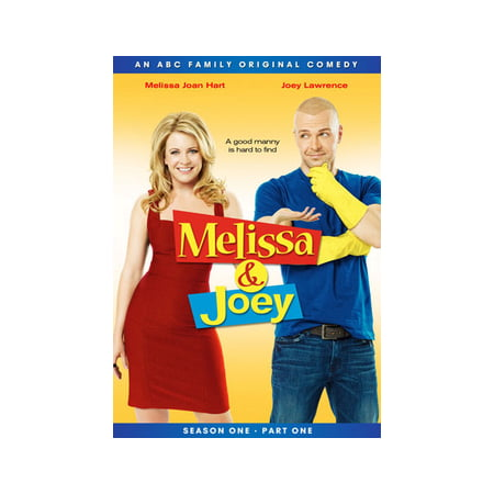 Melissa & Joey: Season One, Part One (DVD)