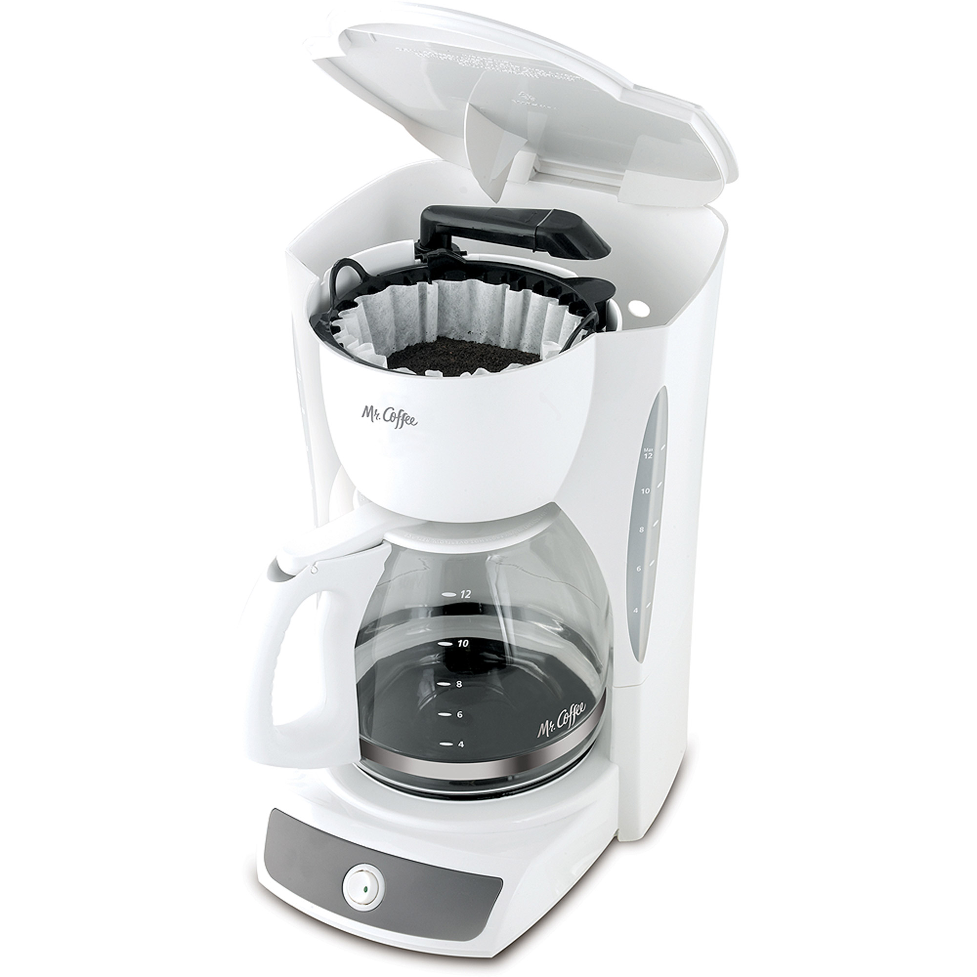 Coffee Maker Under 11 Inches Tall : Mr Coffee Under Cabinet Coffee Maker