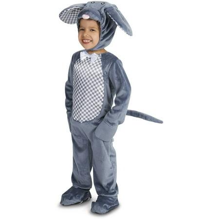 Misbehaving Mouse Infant Halloween Costume