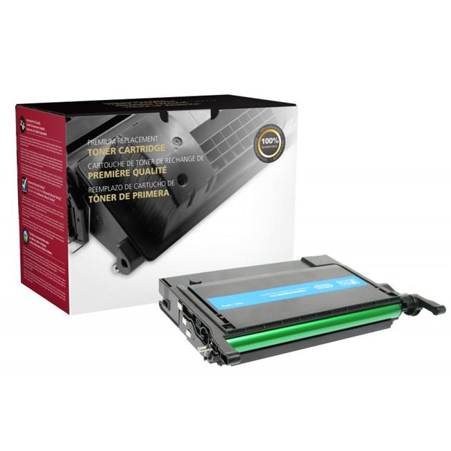 Samsung 200538P 5000Y CIG High Yield Toner Cartridge