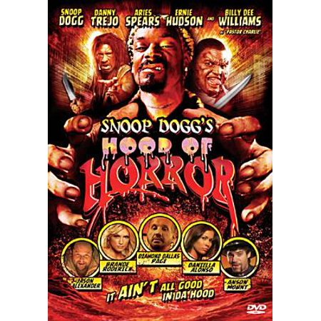 Smiley Man Horror (Snoop Dogg's Hood Of Horror)