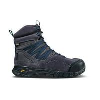 """5.11 Men's Union 6"""" Waterproof Tactical Hiking Boot, Flint, 9 Regular US"""