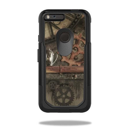 Skin Decal Wrap For Otterbox Commuter Google Pixel Xl 5 5 Case Steam Punk Room