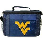 West Virginia Mountaineers 6-Pack Cooler Bag