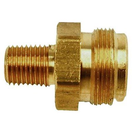 Mr Heater 214783 0.25 x 1 in. Male Pipe Thread Fitting Heater Cylinder