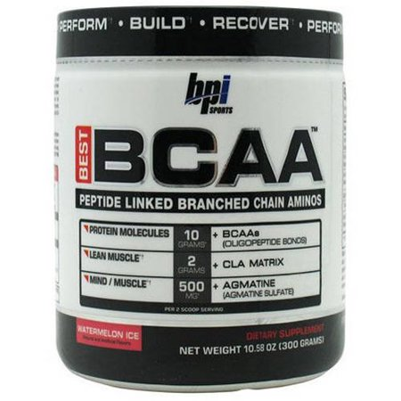 Meilleur BCAA Watermelon Ice 30 CT