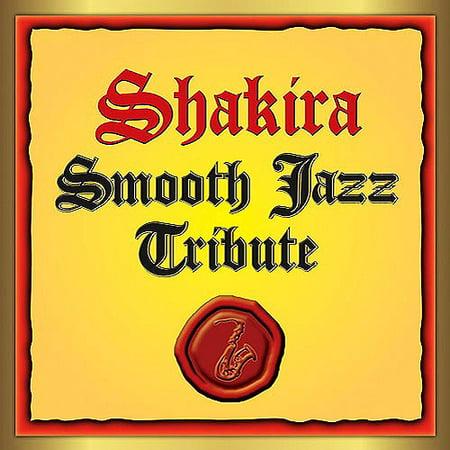 Shakira Smooth Jazz Tribute / Various