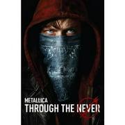 Through The Never (2 Music DVD) by Ingram Entertainment