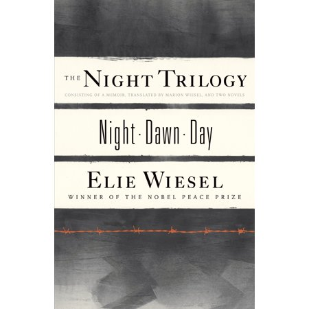 The Night Trilogy : Night, Dawn, Day