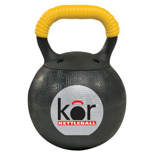 Power Systems KOR Kettleball 25 lb., 50190