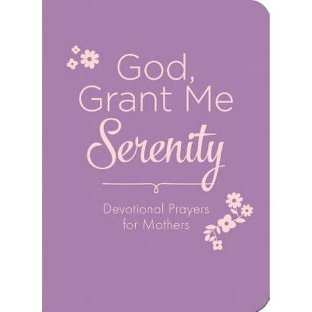 God, Grant Me Serenity - eBook