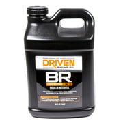 Driven Racing Oil BR Break-In 15W50 Motor Oil 2.5 gal P/N 00114