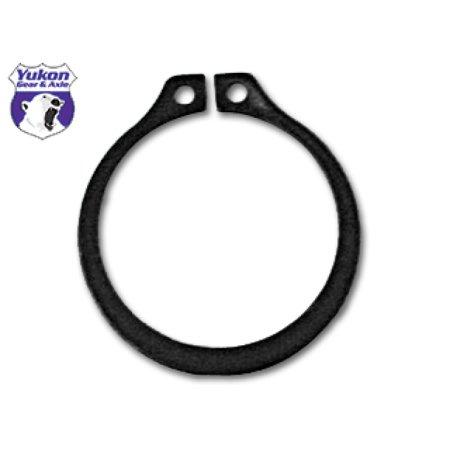 Yoke Ring - Yukon Gear Side Yoke Snap Ring For GM Ci Vette