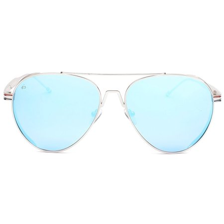 601 Black Sunglasses (Prive Revaux