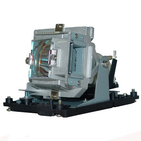 Lutema Platinum for Promethean PRM-32 Projector Lamp with Housing - image 5 of 5