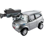 Disney Pixar Cars Studs Mcgirdle Deluxe Die-Cast Vehicle by Mattel