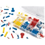 Perform Tool W5213 Wire Terminal Assortment