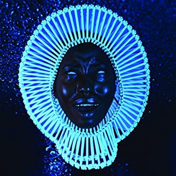 "Childish Gambino - ""AWAKEN, MY LOVE!"" (CD)"