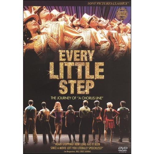 Every Little Step (Widescreen)