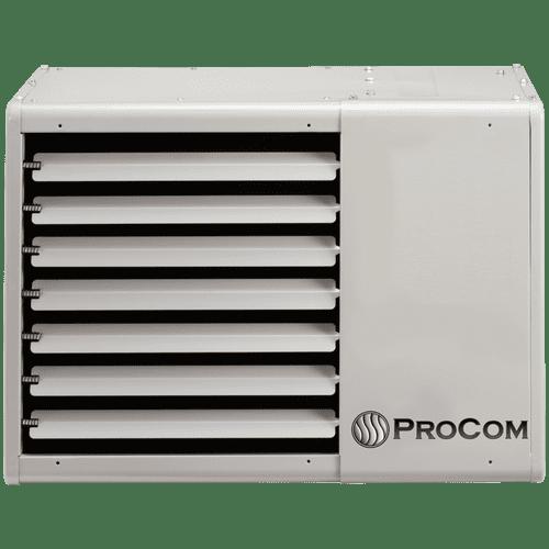 ProCom Vented Garage Heater 75,000 BTU, T-Stat, Model# GHBVN80 by
