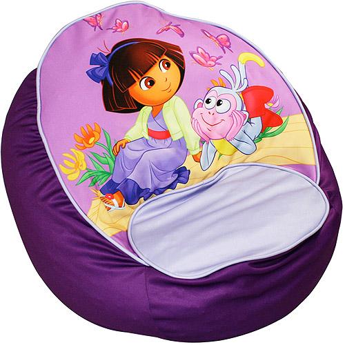 Dora Picnic Bean Chair