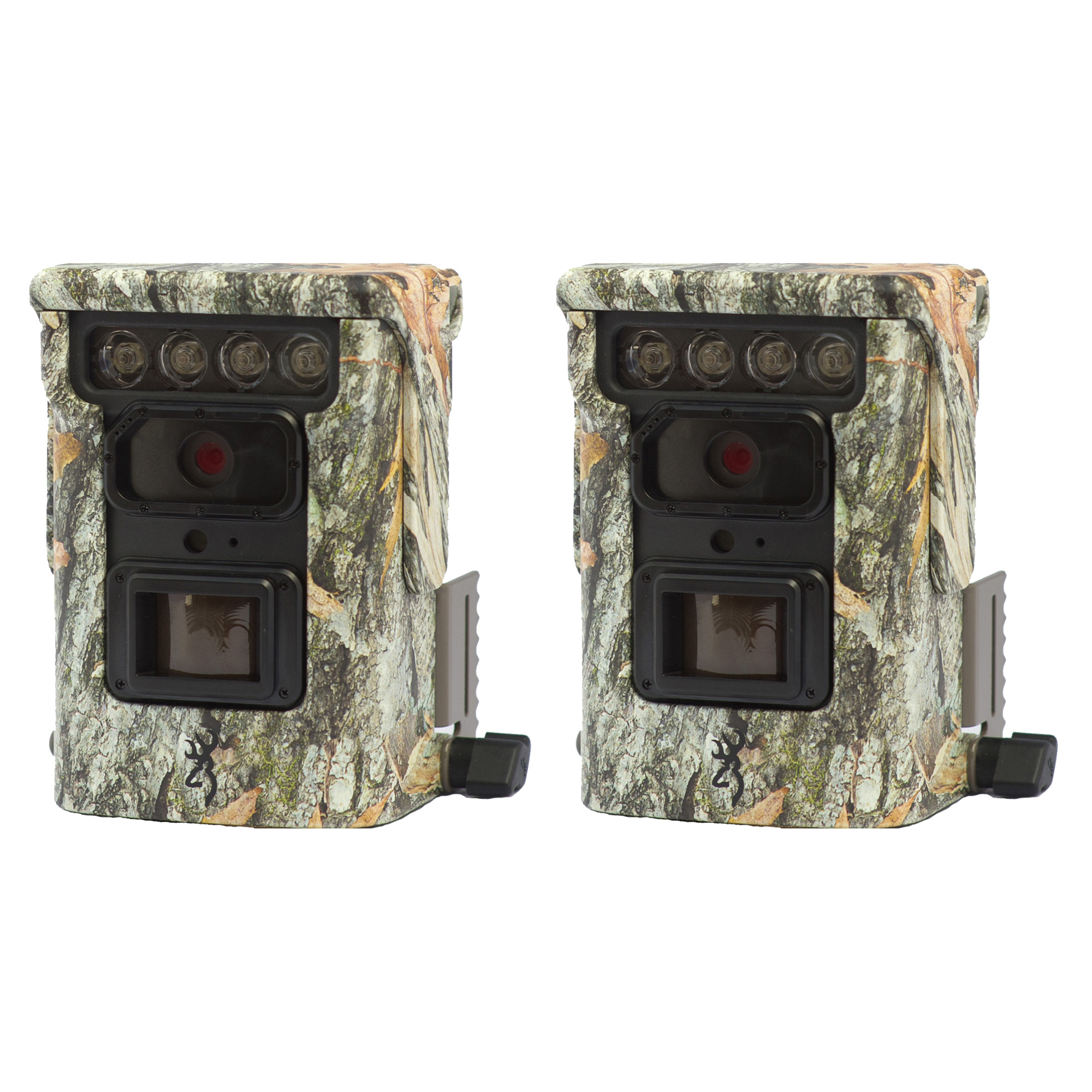 Browning Trail Cameras Defender 850 120' 20MP FHD Bluetoo...