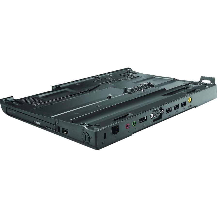 Lenovo 43R8781 Docking Station F thinkpad X200dock Disc Prod Rplcmnt Prt See Notes by Lenovo