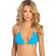 Roma RM-Top 5 Triangle Top O/S / Turquoise