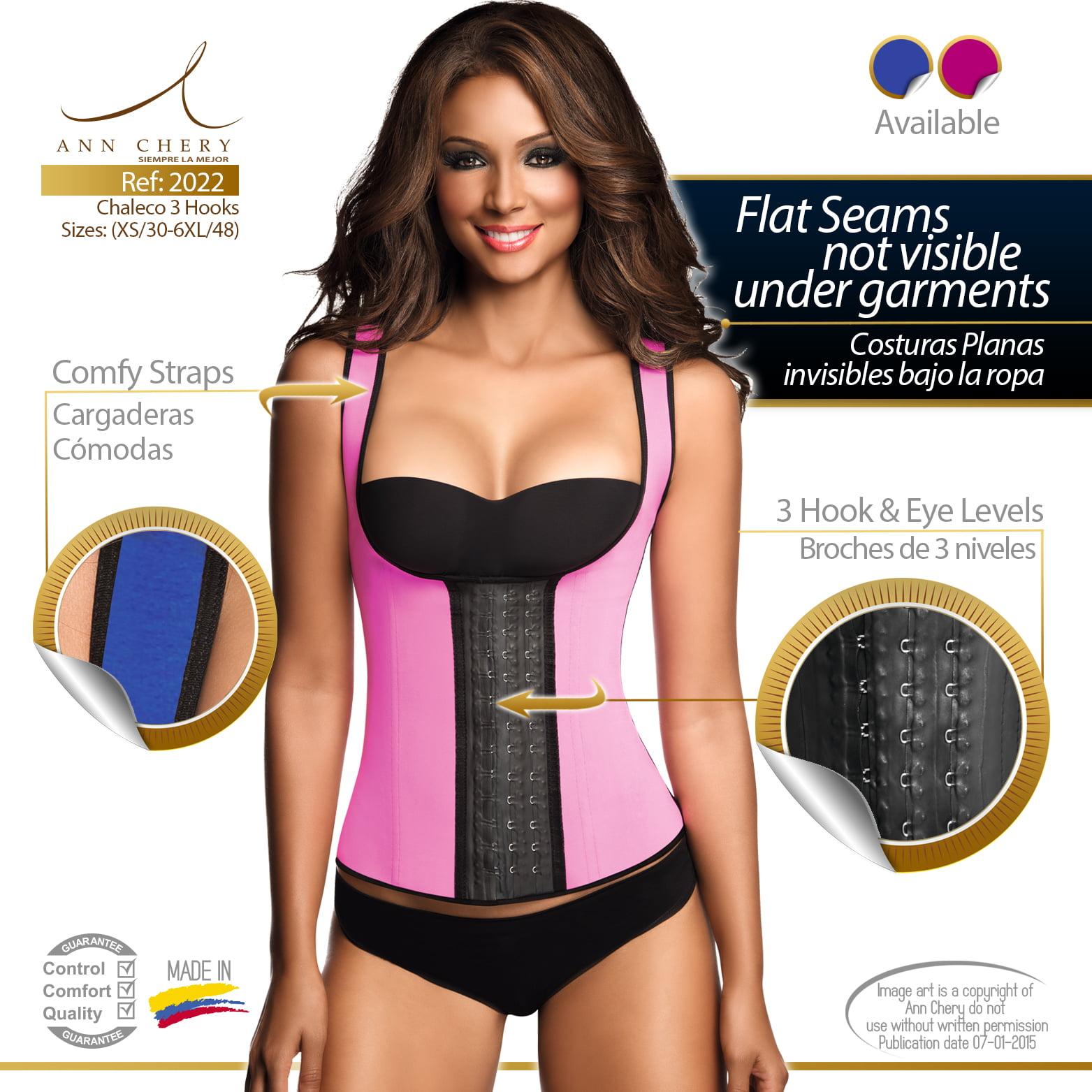 c6b7b235df Ann Chery - Ann Chery 2022 Sport Vest 3 Hooks Waist Trainer Small (Waist  27